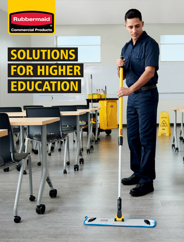 SOLUTIONS FOR HIGHER EDUCATION